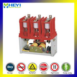 Ckg3-7.2kv/160A New Types of Vacuum Contactor 110V 220V 160A pictures & photos