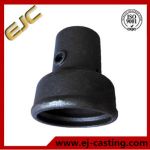 OEM Cast Steel Investment Casting by Soluble Glass 12 Years