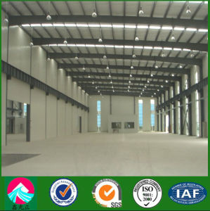 Construction Design and Low Cost Steel Warehouse pictures & photos