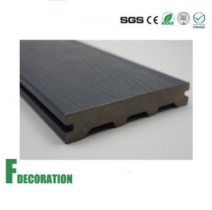 Best Price Crack-Resistant Composite Co-Extrusion Decking