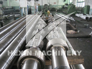 Furnace Rolls Dry and Water Cooled Hearth Rolls pictures & photos