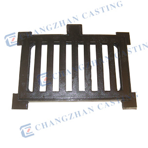 Cast Iron Water Drain Grate