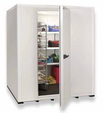 Cold Storage Chiller Room for Fruits and Vegetables