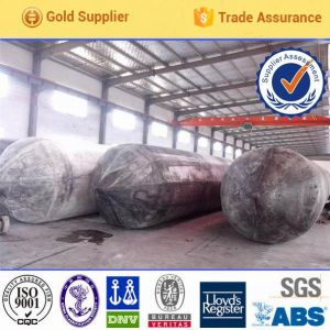 Help for Ship Stranding Boat Salvage Airbags