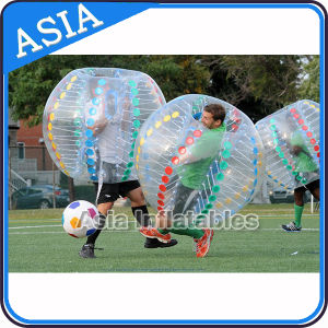 Most Popular Inflatable Bumper Balls, Hot Inflatable Body Zorb Ball Suits for Kids and Adults. pictures & photos