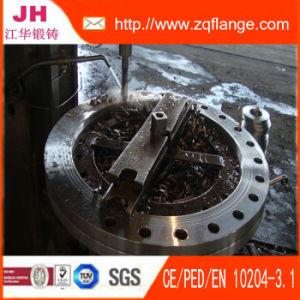 Carbon Steel Transparent Paint 86030 Dn10-1000 Flange pictures & photos