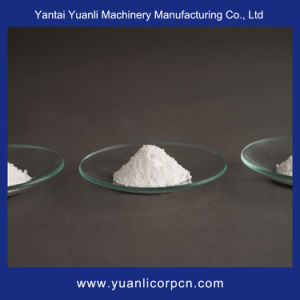 2017 Industrial Grade Precipitated Barium Sulphate Price for Powder Coating pictures & photos