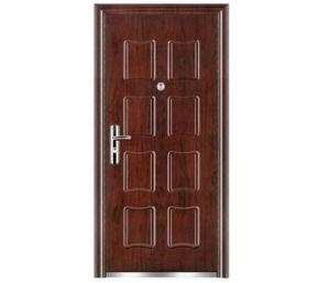Steel Material Exterior Door pictures & photos
