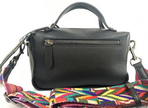 Wholesale Hight Quality Ladies Leather Hand Bag /Fashion (BS1601-8) pictures & photos
