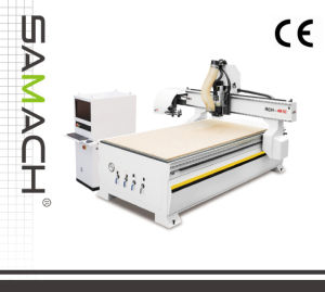 9kw Air-Cooling Spindle High-Quality CNC Center (RCH-481E) pictures & photos