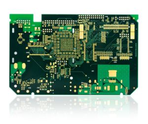 Double Sided PCB with OEM Service