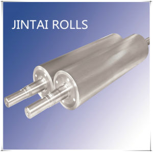 Alloy Smashing Roll for Beer Production pictures & photos