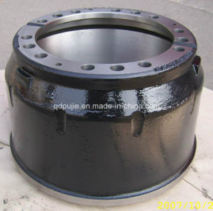 High Quality Brake Drums for Man Volvo Benz Daf Truck pictures & photos