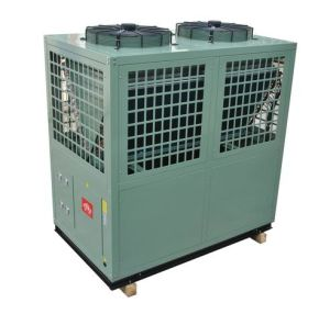 Ultra Low Temperature Air Source Heat Pump (EVI HEAT PUMP) pictures & photos