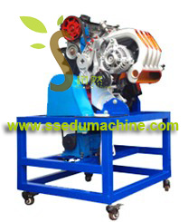 Autombile Trainer 4 Strokes Gasoline Engine Teaching Model Automobile Training Stand pictures & photos