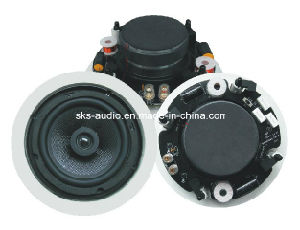 Ceiling Speaker for Conference Broadcast/Business Background Music pictures & photos