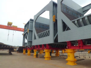 Steel Struss and Steel Structure (High Quality)