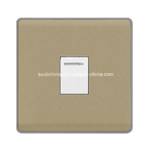 Pk2 Series Wall Switch Pk2-001 pictures & photos