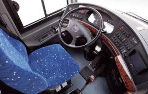 11-12m Coach Single Deck 51+1+1seats pictures & photos