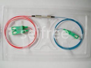 Fiber Optic Multiplexer with Sc/Upc Connectors pictures & photos