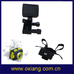 Mini Sport DV HD 1080p with GPS and WiFi Recorder Zs500
