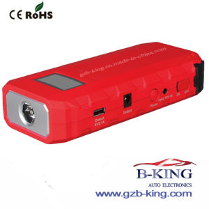 12V Portable Multifunction Jump Starter for Start The Car pictures & photos