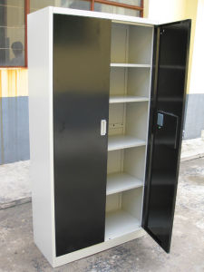 Security Office Cabinet /Confidentiality File Cabinet pictures & photos