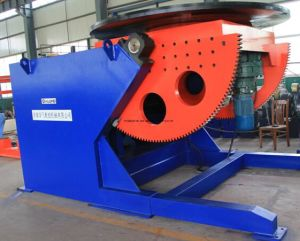 40t Welding Turning Table Turntable pictures & photos