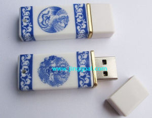 Ceramic USB Drive pictures & photos