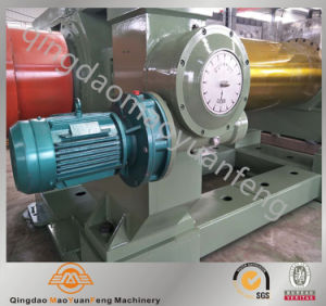 China Top Quality Open Rubber Mixing Mill Machine pictures & photos