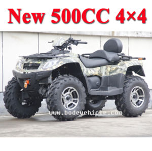 500cc 4X4 Utility ATV EEC Approval pictures & photos