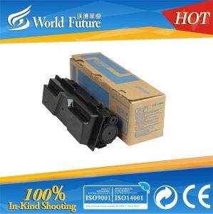 Geniune Compatible Laser Toner Cartridge for Kyocera (TK1140/1142/1144) with Chip pictures & photos
