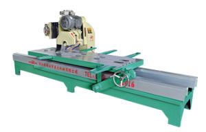 Stone Edge Cutting Machine (ZDQ95-9) pictures & photos