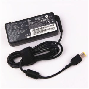 20V 3.25A 65W Notebook Laptop AC Power Adapter for Lenovo pictures & photos