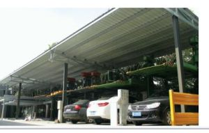 No Need to Avoid Parking Equipment with Ce pictures & photos