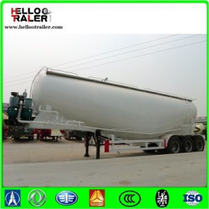 Made in China 3 Axle 40cbm Cement Silo Trailer pictures & photos