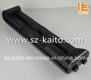 Volvo Excavator Rubber Track Pad pictures & photos