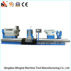 CNC Big Diameter Lathe for Large Swing Diameter