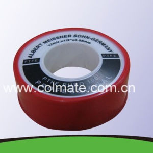 PTFE Thread Sealing Tape / Teflon Tape / Industrial PTFE Tape pictures & photos