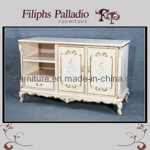 European Style Furniture - European Floor Cabinet (2K160DG)