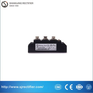 Non-Insulated Thyristor Diode Module for Welder Class pictures & photos