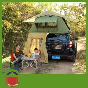 280g Canvas Material Soft Roof Top Tent Rt-01 pictures & photos
