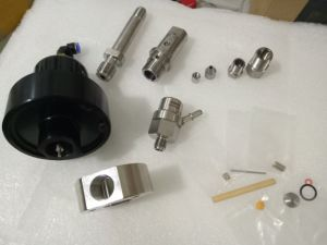 Water Jet Cutting Head Nozzle for Water Jet Cutting Machine pictures & photos