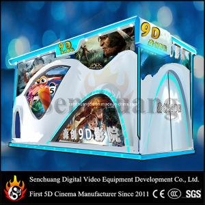 5D 6D 7D Motion Cinema