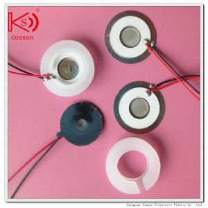 20mm 110kHz 6um 600holds Piezoelectric Ultrasonic 5V Microporec Atomizers pictures & photos