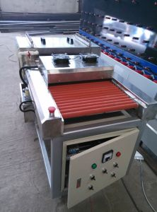Glass Washing and Drying Machine /Horizontal Glass Washer with Tempered Glass pictures & photos