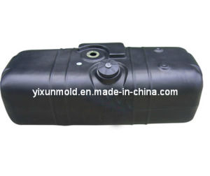 Automotive Plastic Fuel Tank Mould pictures & photos