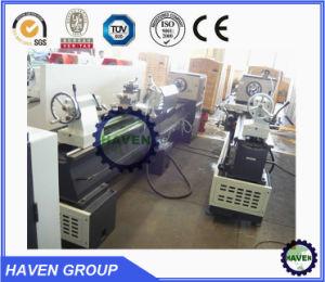 Turning horizontal lathe machine CS seeries pictures & photos