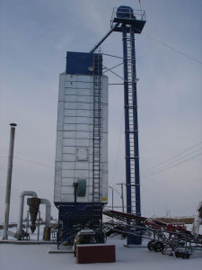 Bucket Elevator for Grain, Fertilizer, Feed, Clinker, Cement, Sand, Ore... pictures & photos