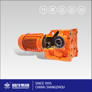 K Series Helical-Bevel Gearbox for Mine Coal Industry